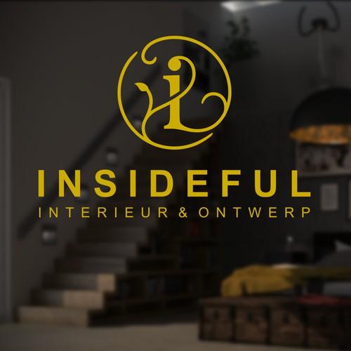 Logo design for Insideful