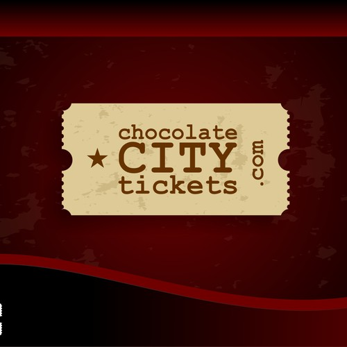 New logo wanted for Chocolate City Tickets.com