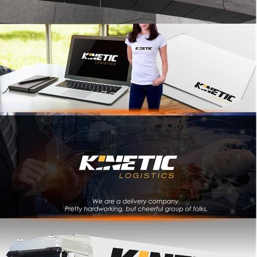Kinetic Logistics