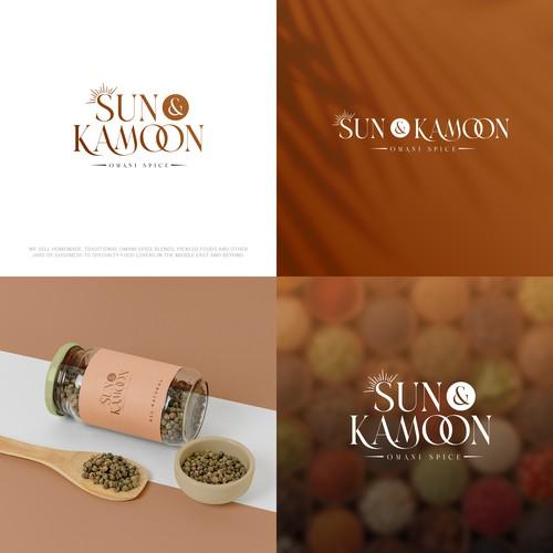 Sun & Kamoon