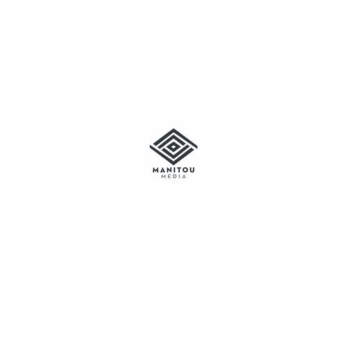 Logo for a kick-ass media production company