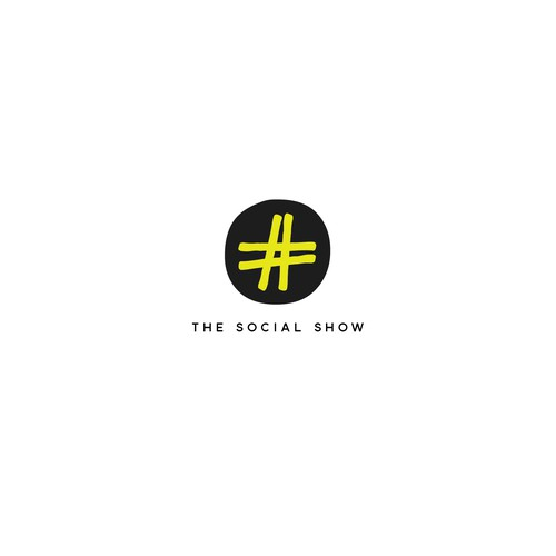 Logo Concept for The Social Show