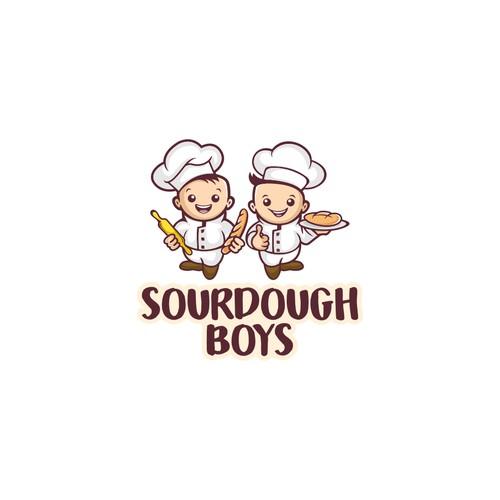 Sourdough Boys