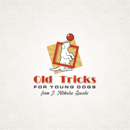 logo for Old Tricks