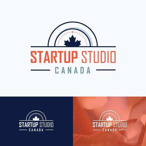 Logo for Startup Studio