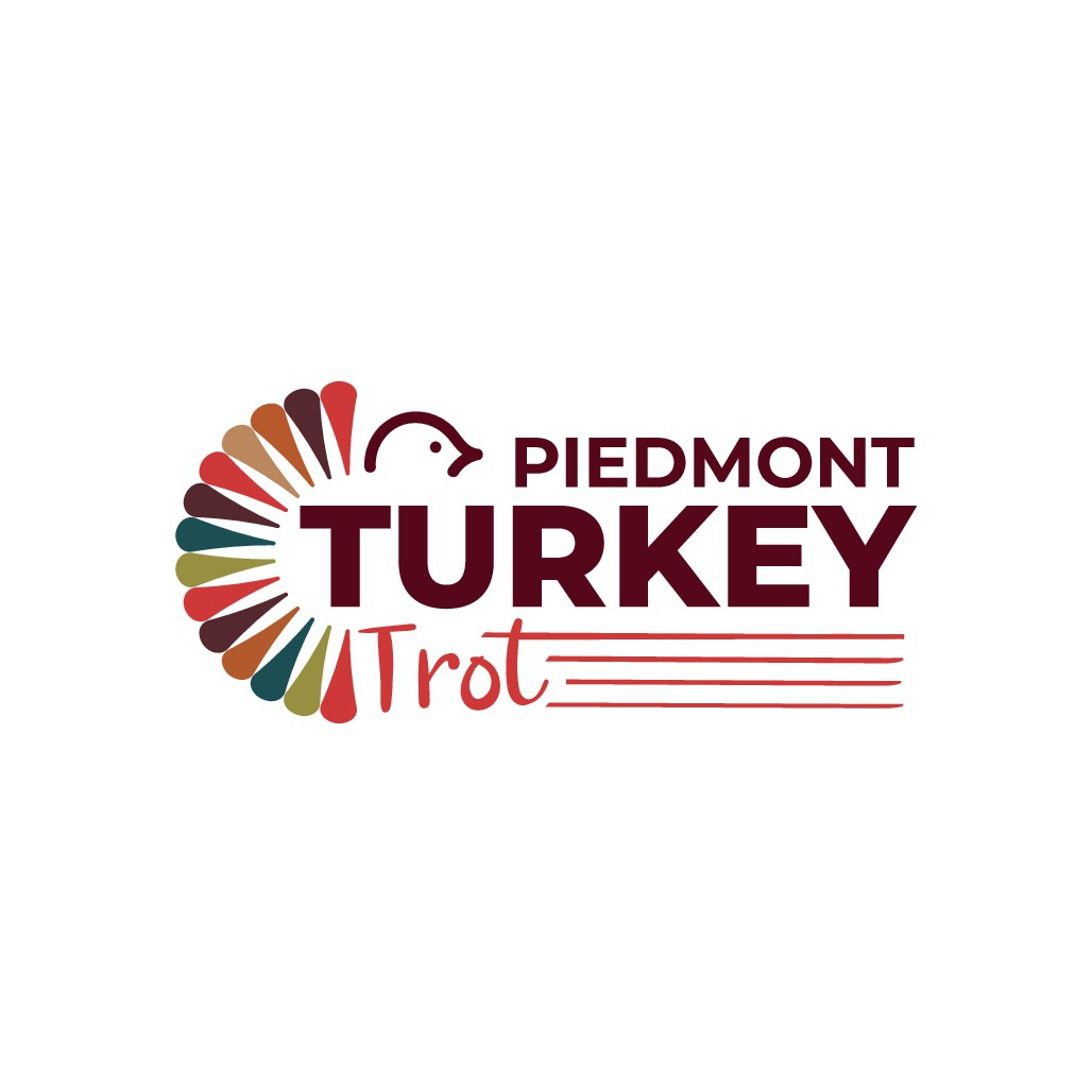 New Logo for Turkey Trot Fundraiser - Making Money for Charities