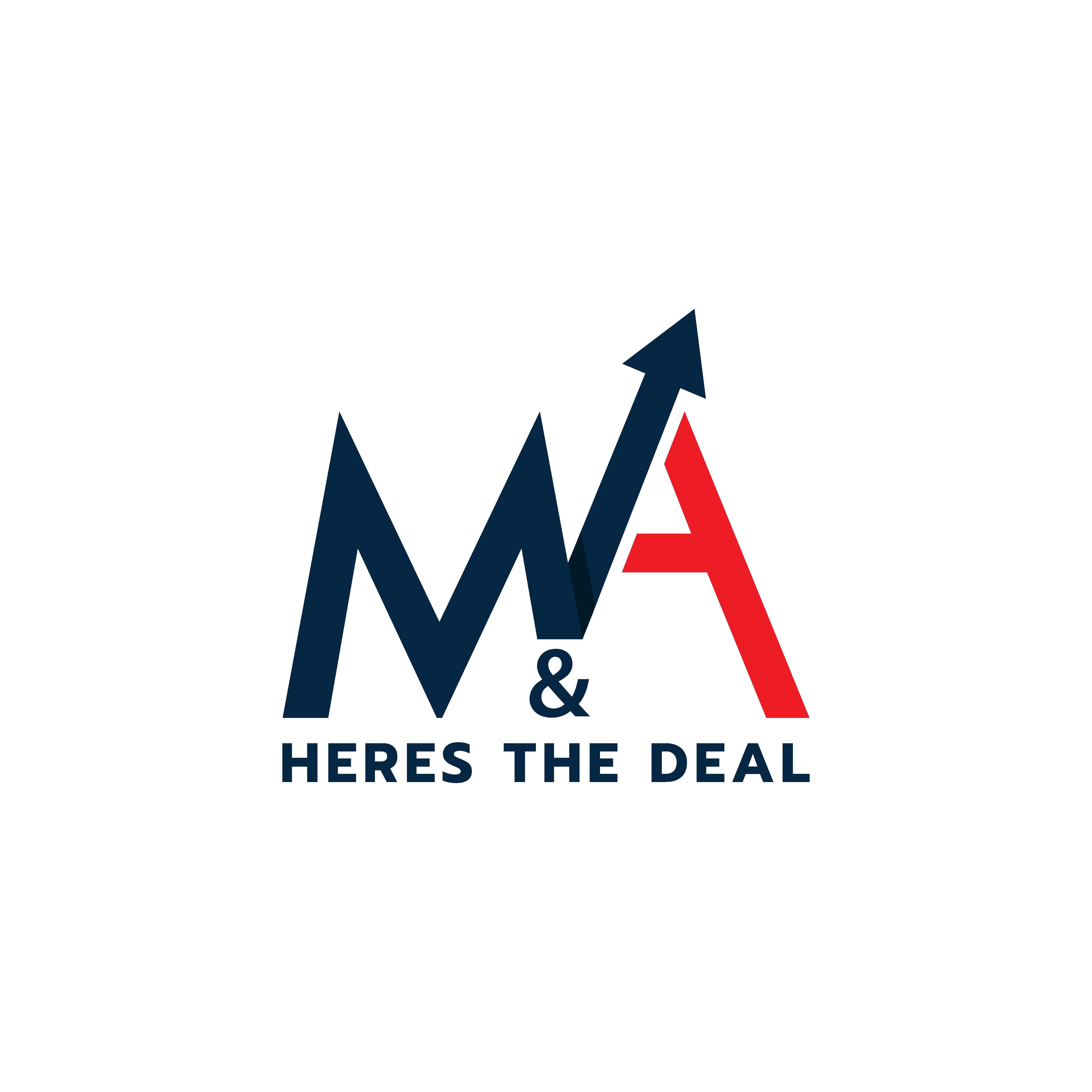 Finance Podcast powerful new logo
