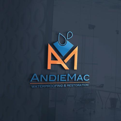 Waterproofing Company Logo