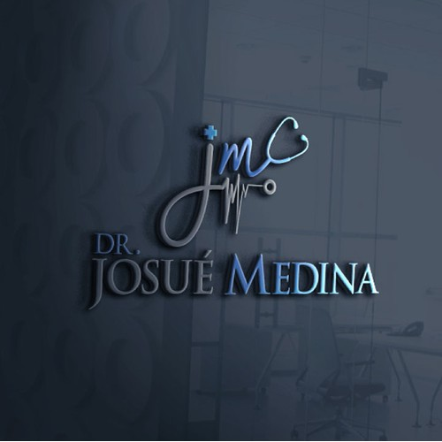 internal medicine doctor Logo