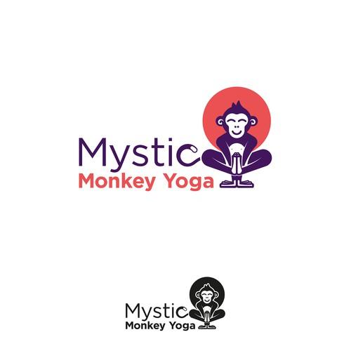 Mystic Monkey Yogo