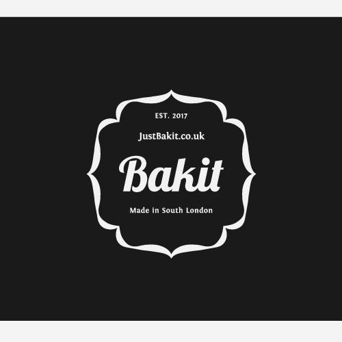 Logo for Bakit