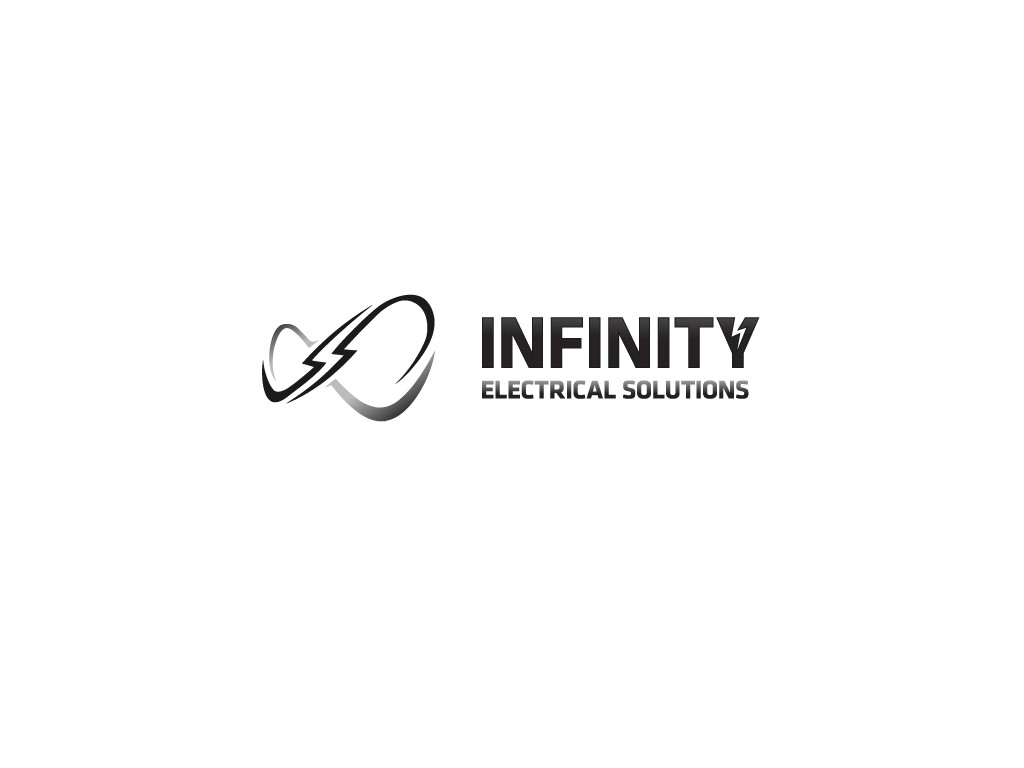 New logo wanted for Infinity Electrical Solutions