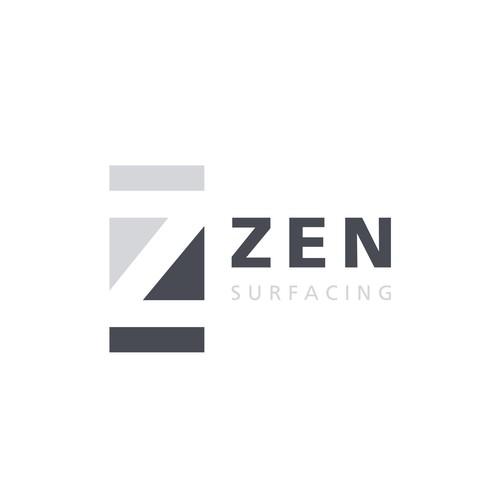 Zen surfacing