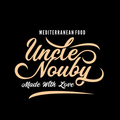 uncle nouby logo