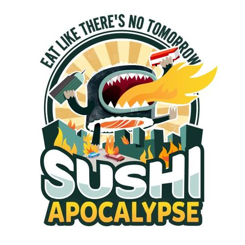 Sushi Apocalypse
