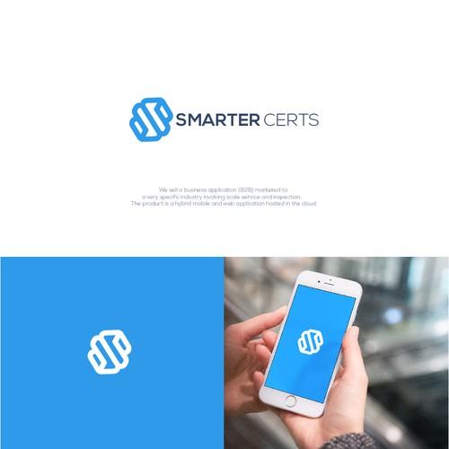 Smarter Certs Logo