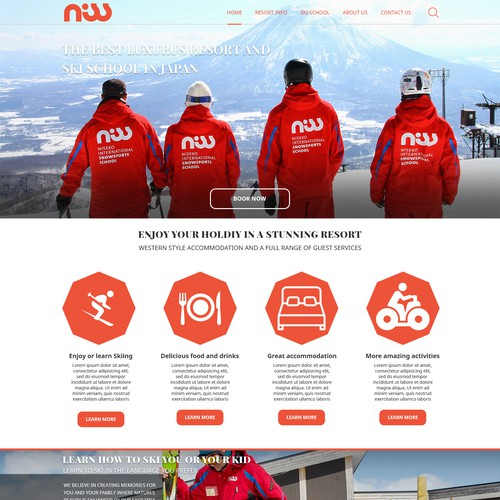 Niss web design