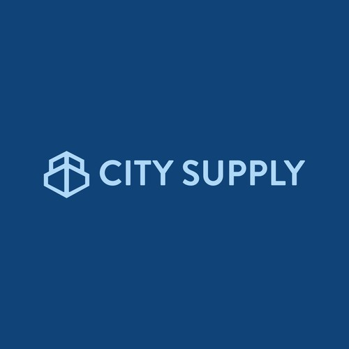 Logo Concept for City Supply