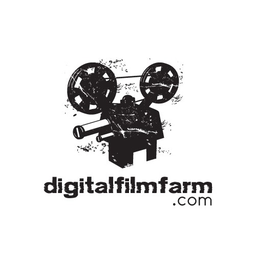 Logo for Digital Filmmaking Workshops