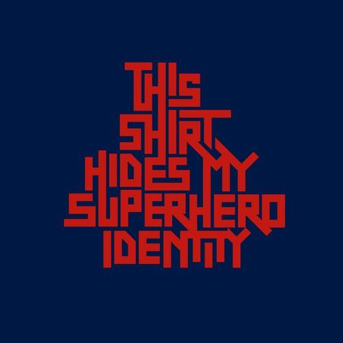 T-Shirt Type Design