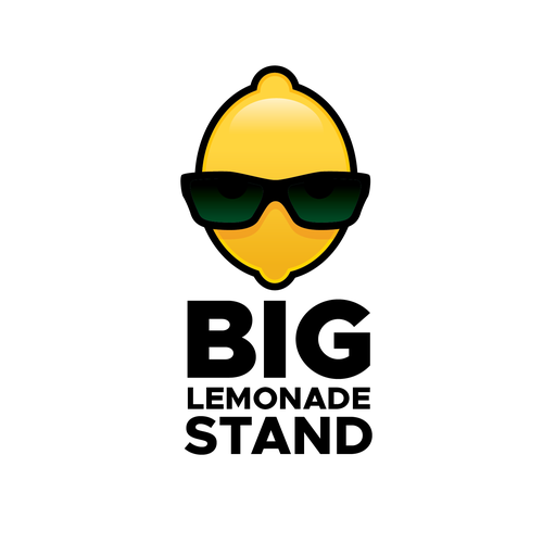 Big Lemonade Stand