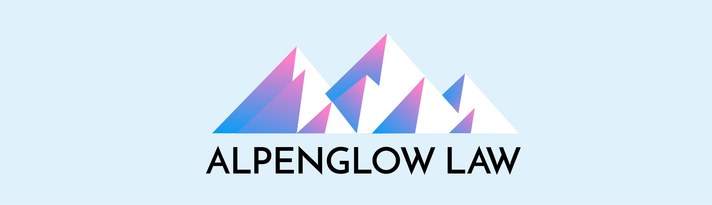 Logo for Alpenglow Law