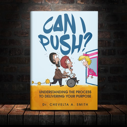 Can I Push? Journal