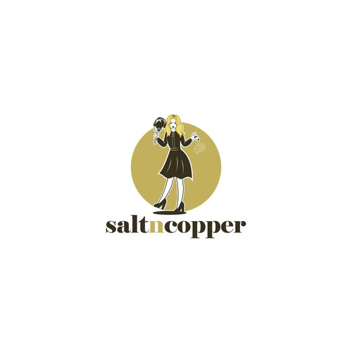 Salt n Copper