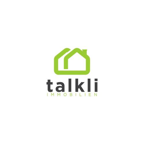 Entwickle ein Logo für einen High-Level Immobilienanbieter