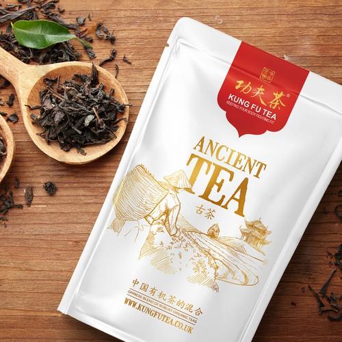Ancient tea