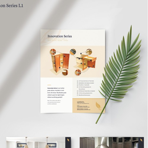 General Cabinetry Catalogue