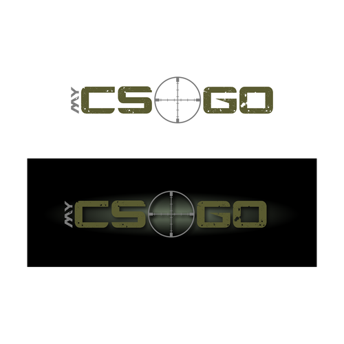 Gaming Website Logo