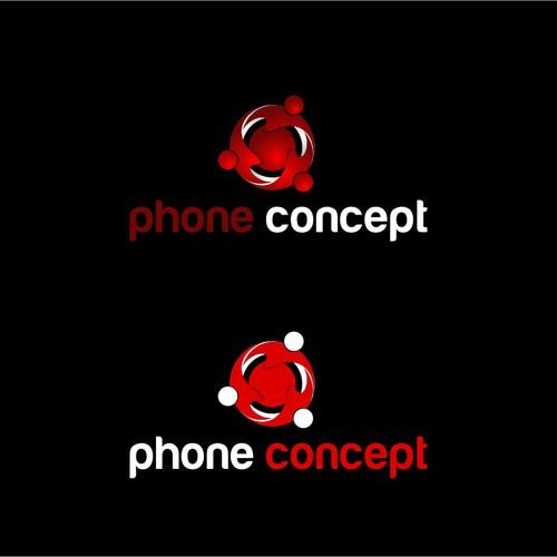 logo für Phone Concept