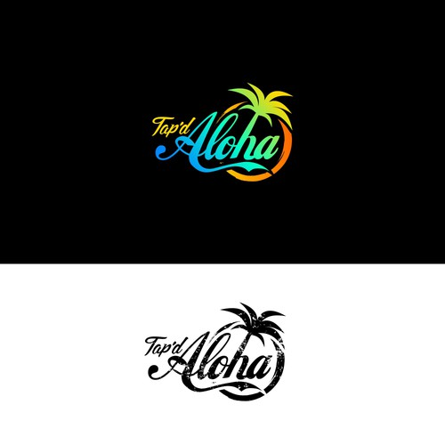 Tap'd Aloha