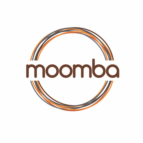 Create the next logo for Moomba