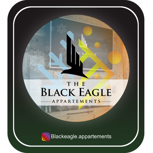 The Black Eagle appartements