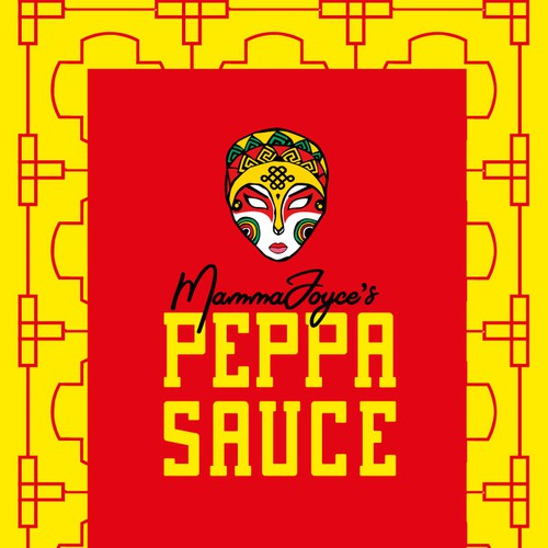 Mama Joyce's - Peppa Sauce