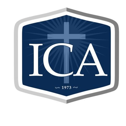 Indiana Christian Academy needs a new design