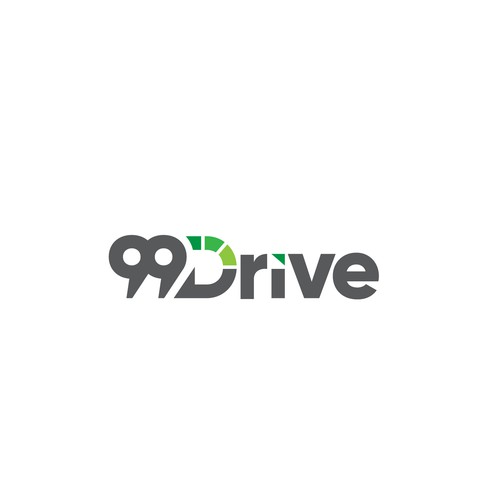 Logo for 99Drive