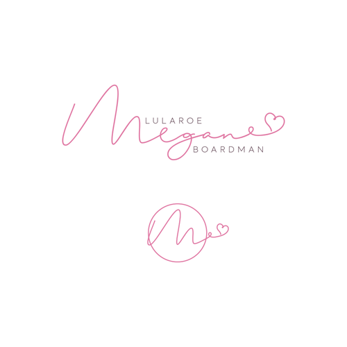 Design a logo for my clothing boutique!