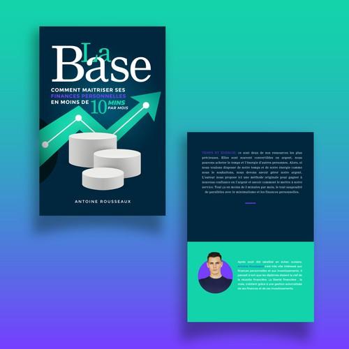 Modern finance book cover
