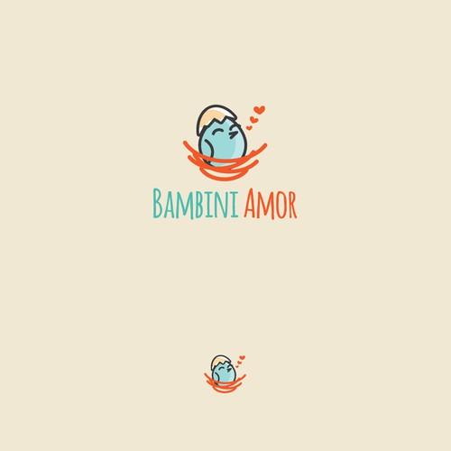 Bambini Amor