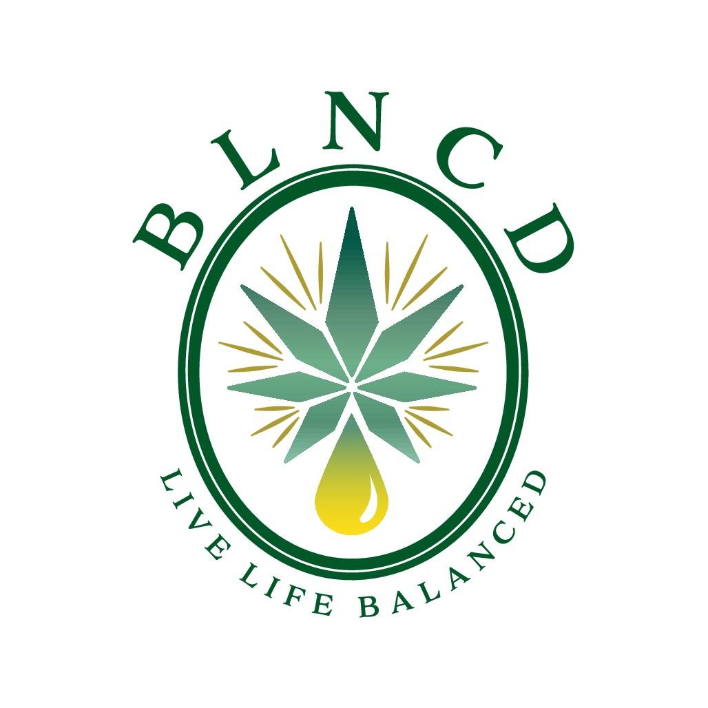 Break the Stigma around Cannabis, Promote Health with Functional Cannabis Brand Logo Design