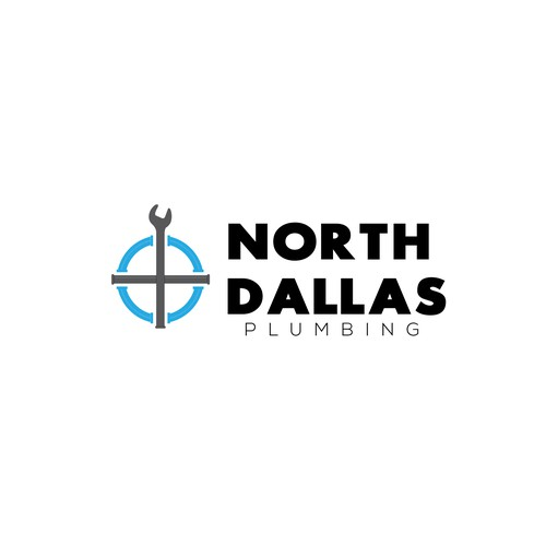 A STRONG LOGO FOR NORTH DALLAS