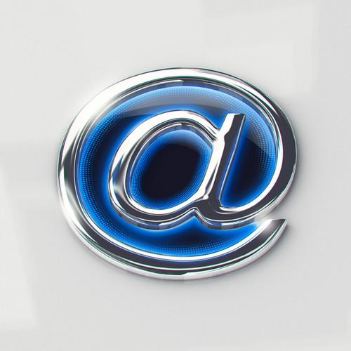 Hybrid Email Badge/Image