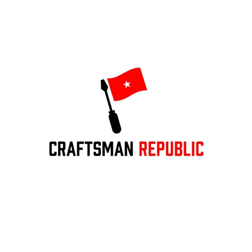 Craftsman Republic Logo
