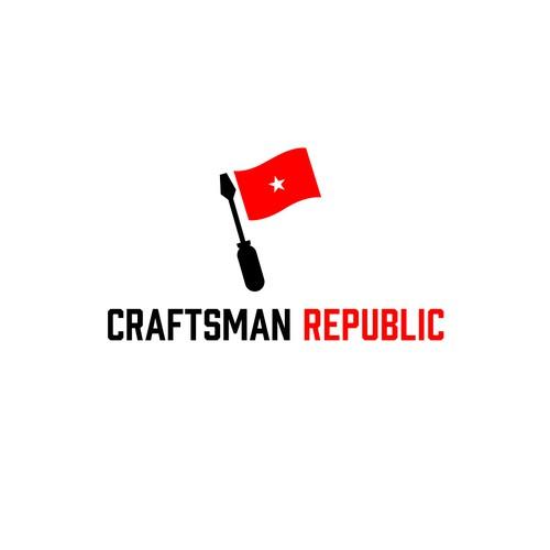 Craftsman Republic Logo
