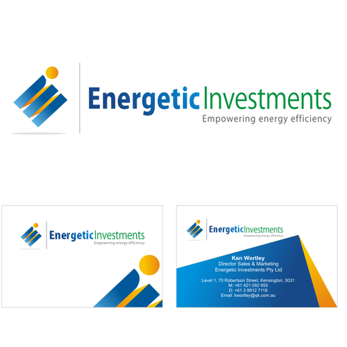 Energetic Investments