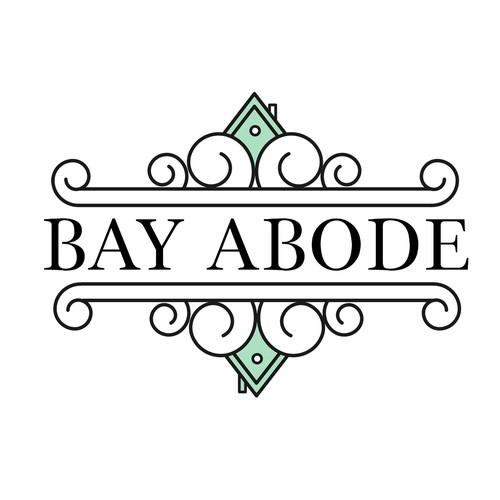 Bay Abode Real Estate Logo