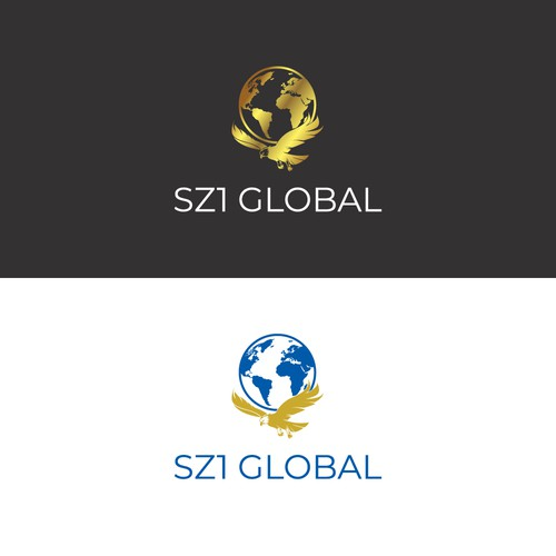 SZ1 GLOBAL logo